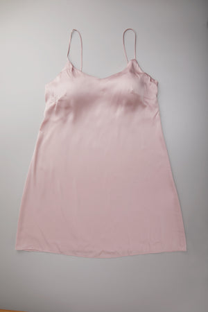 Finelycup Homewear L408: Camisole Dress
