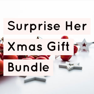 Xmas Gift Bundle 3: Surprise Her Shapewear & Private Fitting Session