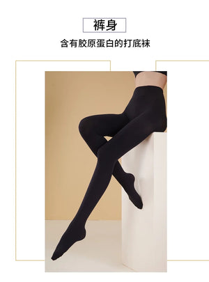 FinelyCup L20208027: Life Series Thin Pantyhose