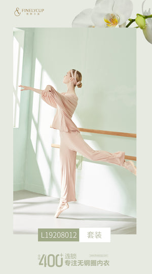 Finelycup Life L19208012: Comfortable and Relaxing Style Pyjamas