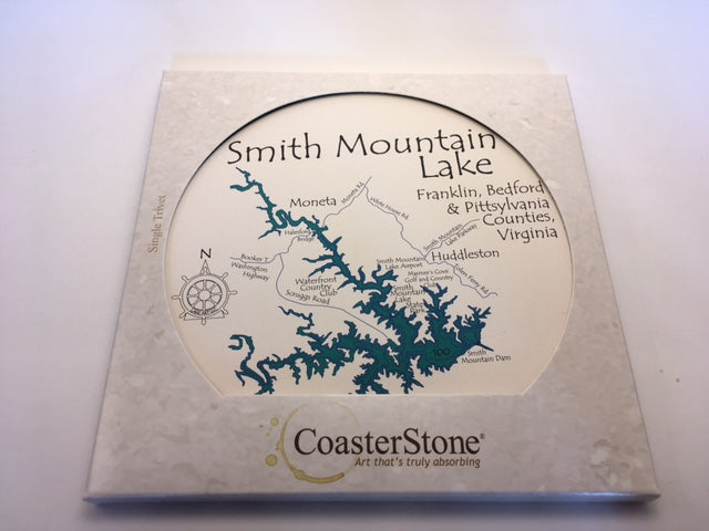 Smith Mountain Lake Coasters