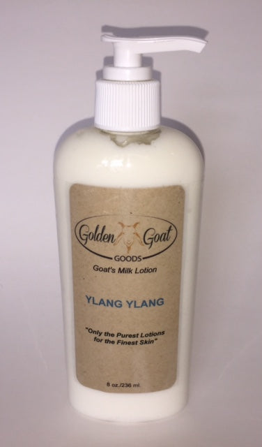 Goat Soap Lotion