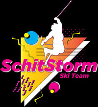 SchitStorm Ski Team Hooded Sweatshirt