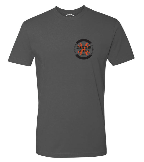 Wrenches SS Tee