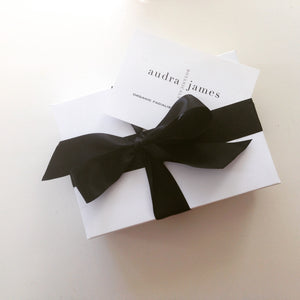 Bespoke Body Oil Gift Voucher