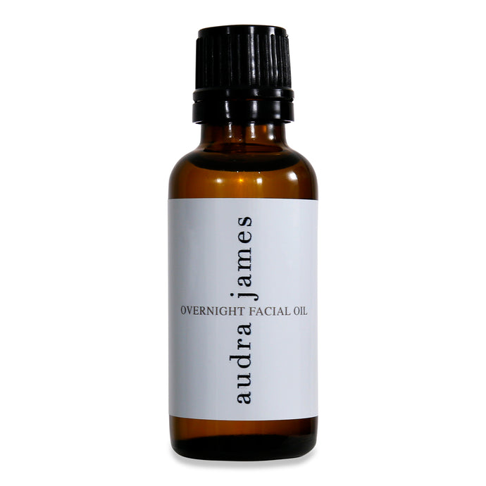 OVERNIGHT FACIAL OIL