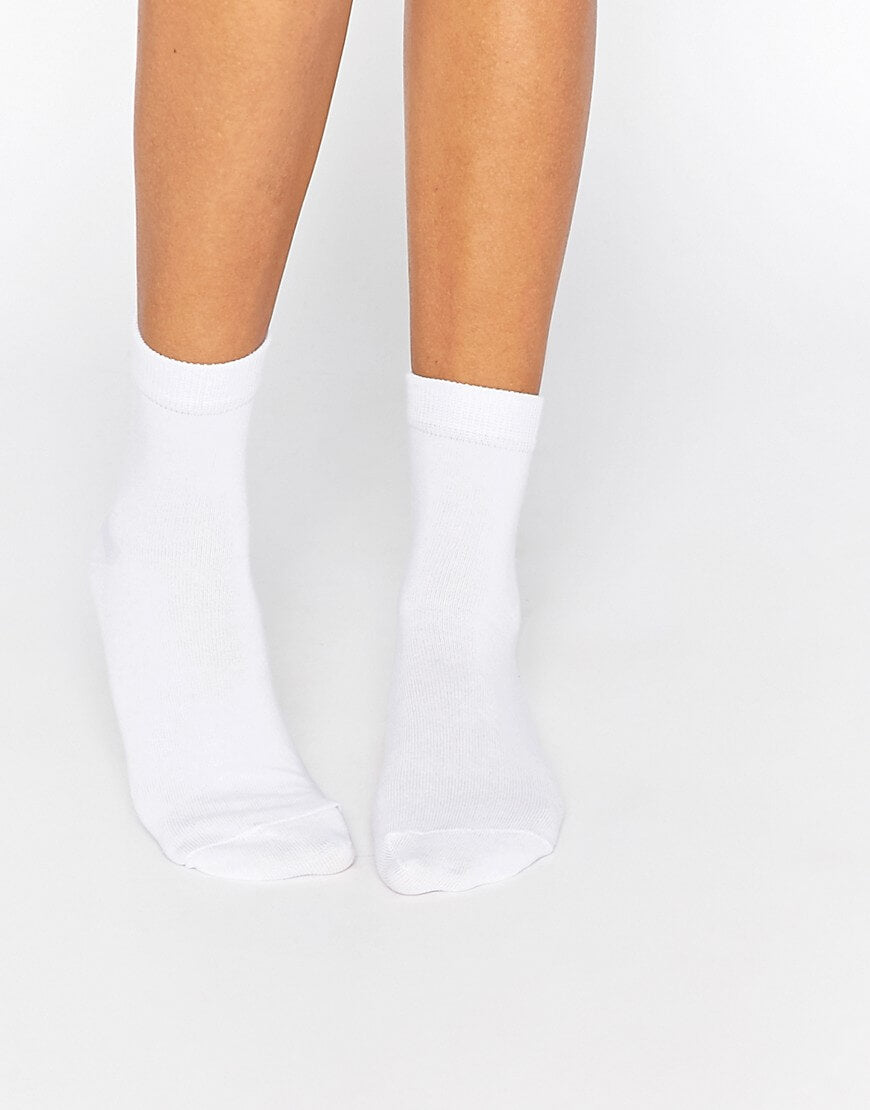 Pack Ankle Socks