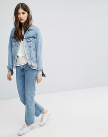 Calvin Klein Jeans True Icon Ankle