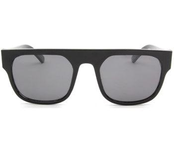 Retro Square Sunglasses-Accessories-Three:Twelve