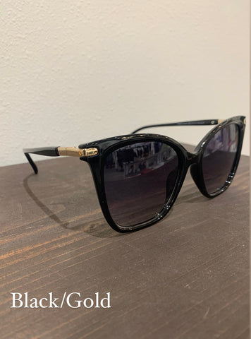Uva + Uvb blocking 2 bar Sunglasses