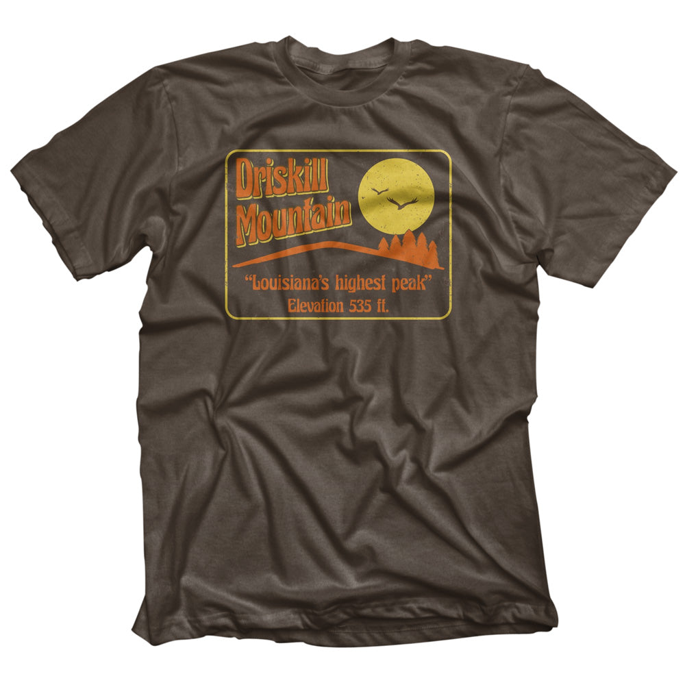 Agenda Driskill Mountain T-shirt