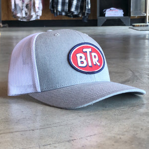 BTR STP Trucker Hat