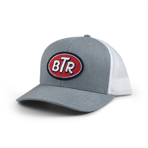 Baton Rouge STP Trucker Hat