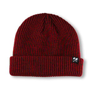 Bricks and Bombs Dockwear Knit Beanie