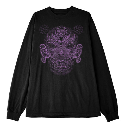 Bricks and Bombs Ryan O'Malley Artist Edition Longsleeve Tee