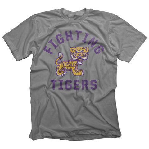 Highland & State LSU Mini Fighting Tiger T-shirt
