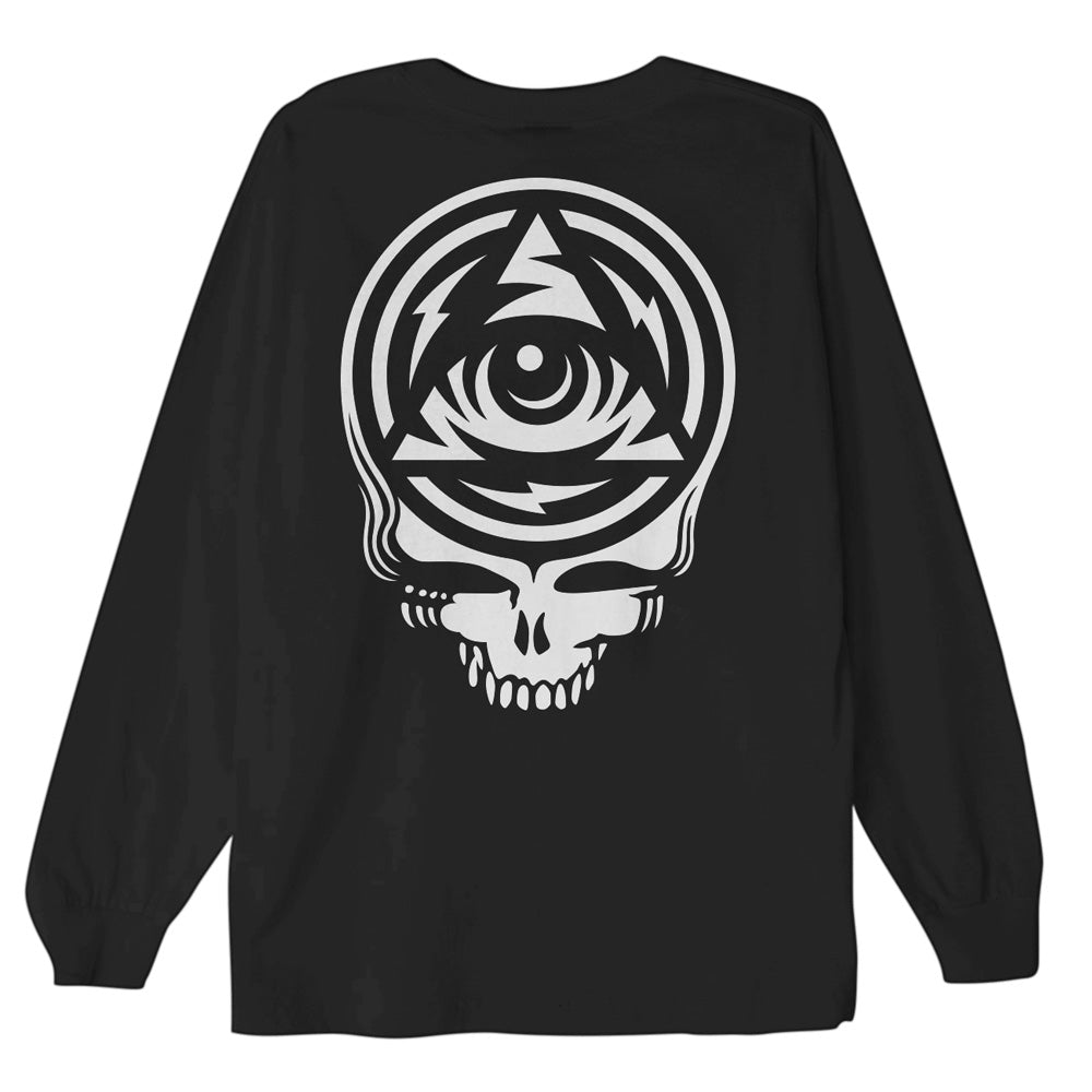 Icon Dead Head Longsleeve T