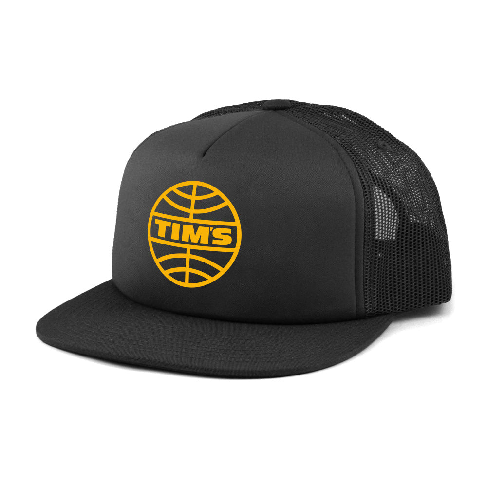 Tim's Garage Globe Trucker
