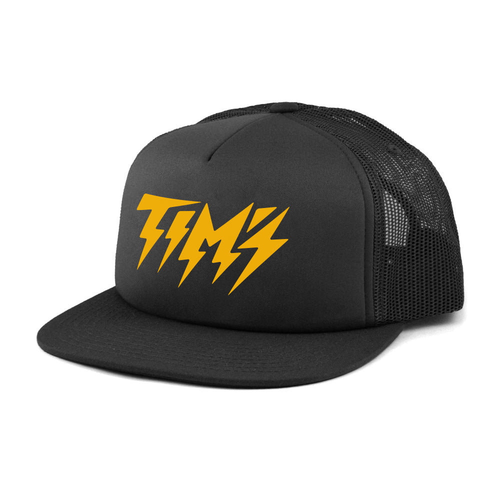 Tim's Garage Hi-Volt Trucker
