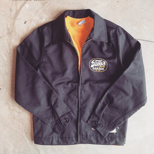 Tim's Garage Mechanics Jacket