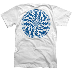 Tim's Garage Vortex T-shirt