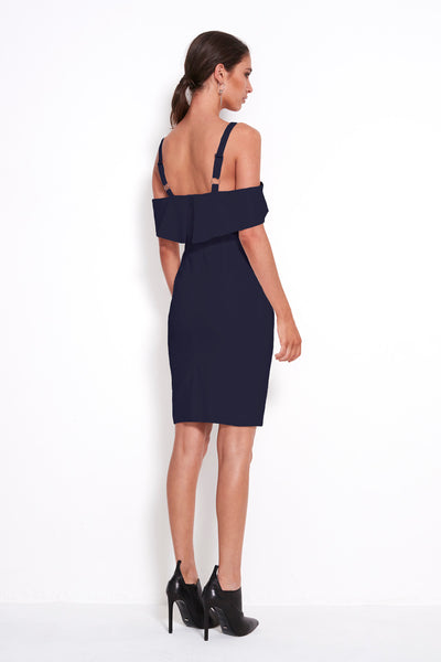 PLAY BODYCON DRESS