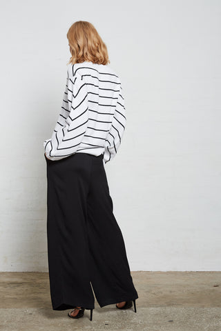 SUPERIOR STRIPE JUMPER