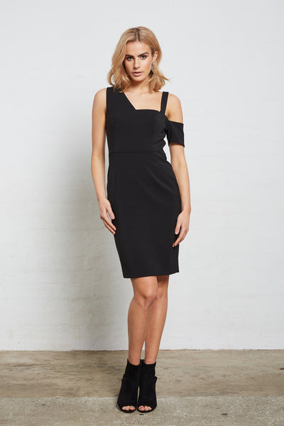 SUPERIOR BODYCON DRESS