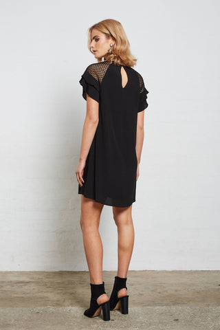 SUPERIOR MIX DRESS
