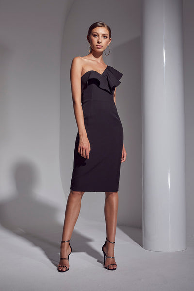 ALLURE ONE/SH DRESS