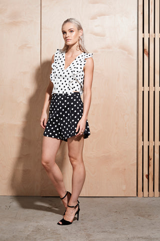 ILLUME DOT SHORT
