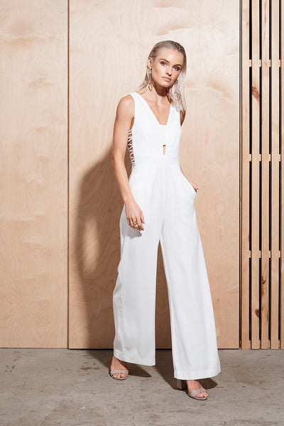 ILLUME JUMPSUIT