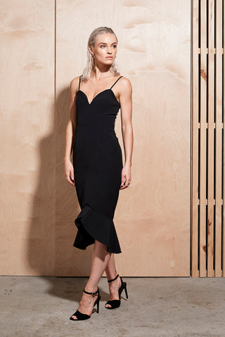 ILLUME BODYCON DRESS