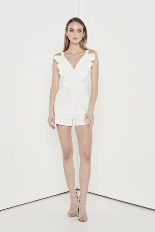 EMPIRE ROMPER