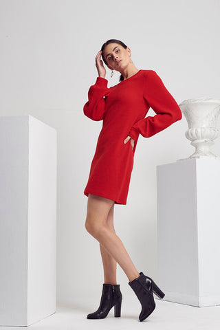 CALIBRE SWEATER DRESS