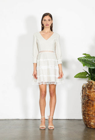 ELEMENT DOT DRESS