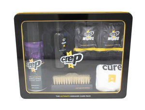 Crep Protect Ultimate Sneaker Care Pack Black