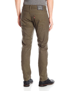 New Khaki 3D - Stretch