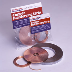 Copper Re-Strip 4.5mm Roll