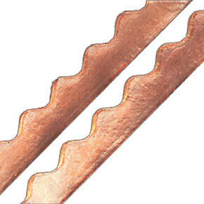 Copper Foil 6mm New Wave