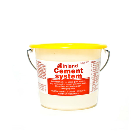 Inland Cement 750ml