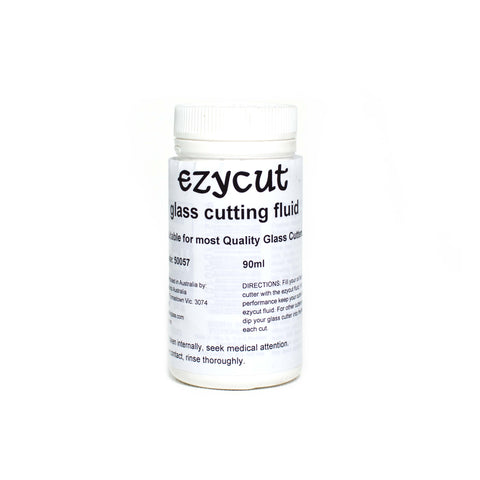 Glass Cutter Fluid 90ml