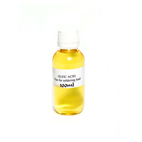Flux Oleic Acid 100ml
