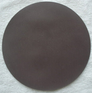 Flat Bed Diamond Disk 80 Grit