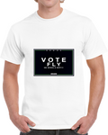 Vote Fly T Shirt 2020