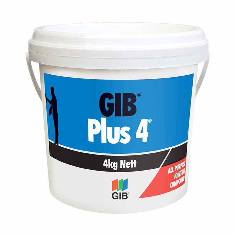 GIB Compound Plus 4 4KG