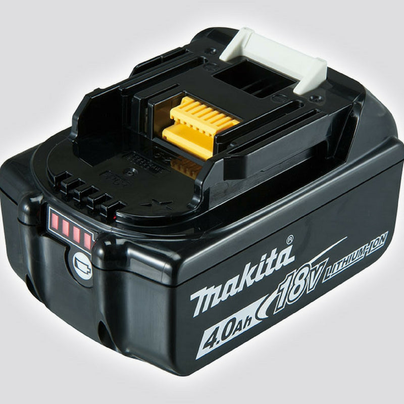 Makita 18V LI-ION 4Ha Battery