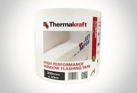Thermakraft Aluband 200MMx25M
