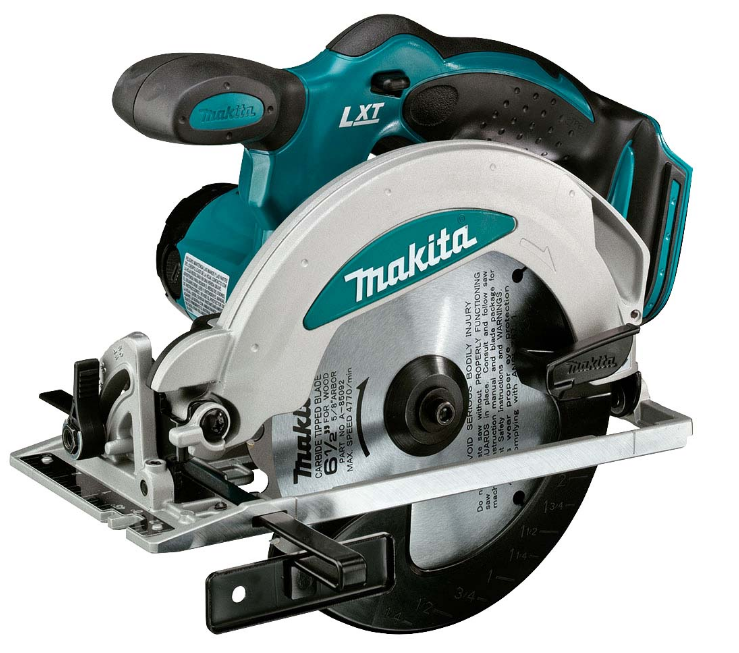 Makita 18V Cordless Circular Saw - DSS611Z
