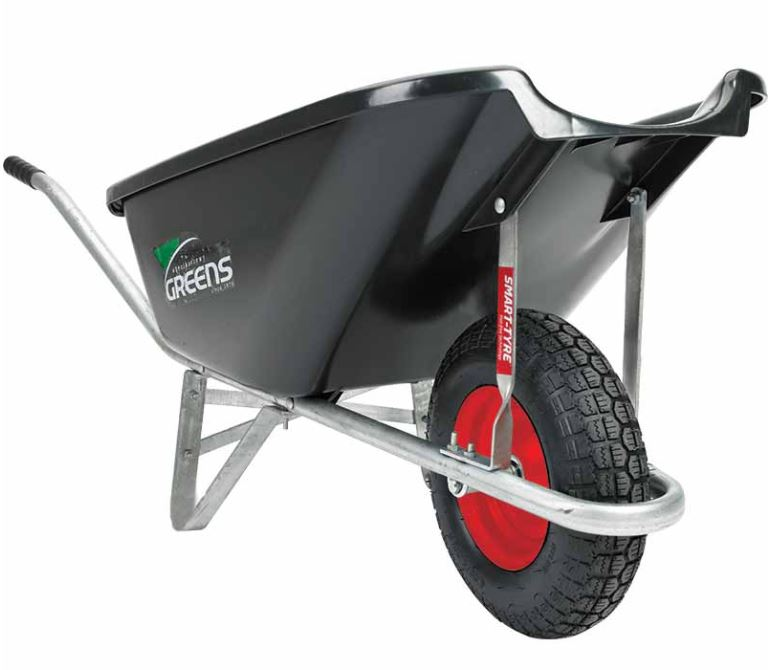 Greens ECO Ezipour Xtreme Wheelbarrow